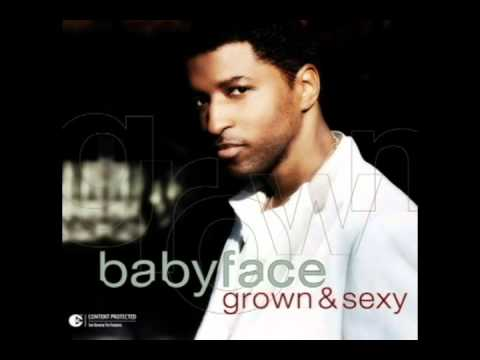 Babyface - Just Hold On