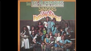 Watch Les Humphries Singers California video