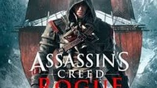 Assassin's Creed Rogue треллер