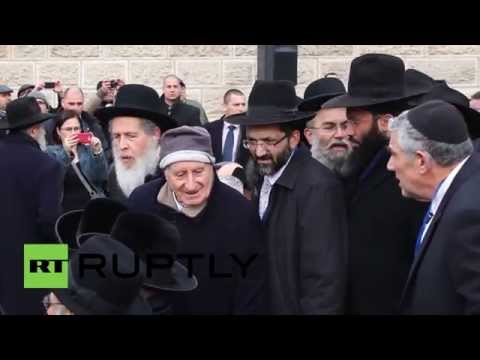 Hungary: European rabbis gather in Budapest for annual conference