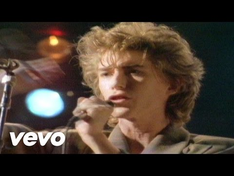 Psychedelic Furs - Here Comes Cowboys
