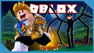 Roblox Camping 2 - Scary Ending!