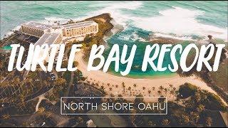 WEEKEND AT TURTLE BAY RESORT HAWAII | Haole Vlog - Episode 31