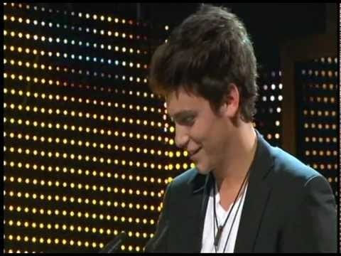 Bastian Baker - I'd Sing For You - live acoustic