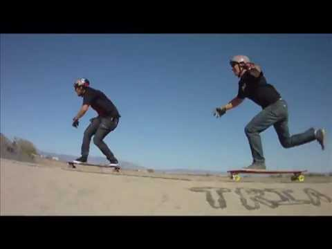 SLAP 2013 Boarder X Teaser