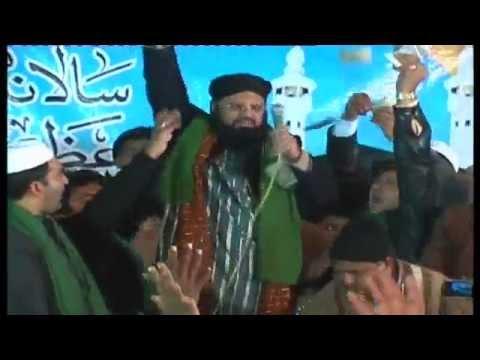 Sohna Aya - Syed Furqan Qadri video