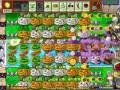 Plants vs Zombies Survival Endless: The Army of Pea Shooters