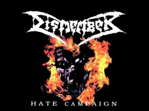 Dismember - Mutual Animosity