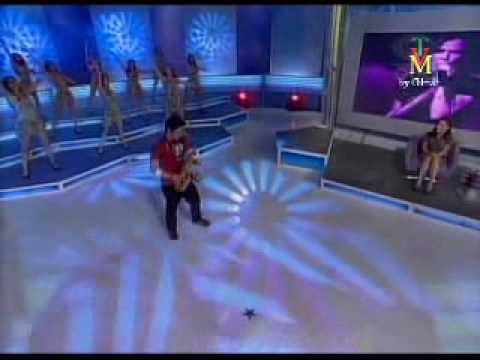 Caio Mesquita - Eu Posso Te Sentir - Homenagem Wanessa Camar video