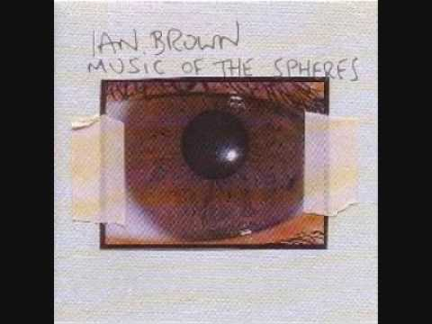 Ian Brown - Hear No See No