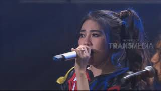 KONSER SLANK IN LOVE | VIRUS Feat VIA VALLEN