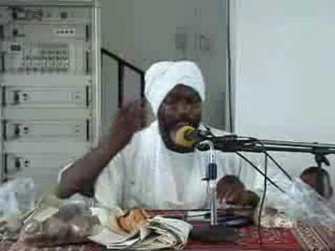 الشيخ حامد آدم : تجارب عملية جزء 7