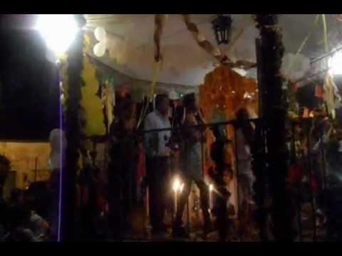 Fiesta De Huautla Morelos 2012 (SAN FRANCISCO DE ASI 3,4,5de octubre)