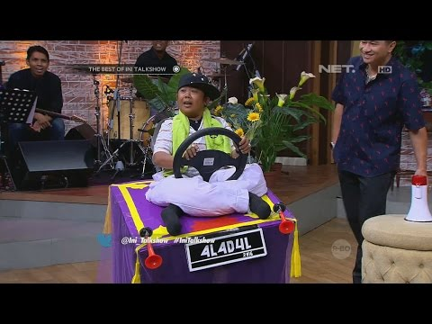 download lagu The Best Of Ini Talk Show - Adul Jadi Dr gratis