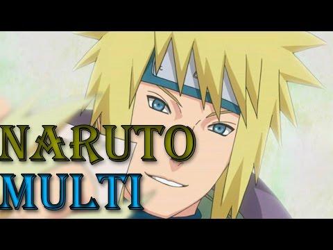 [Naruto storm Révolution] On joue en ligne thumbnail