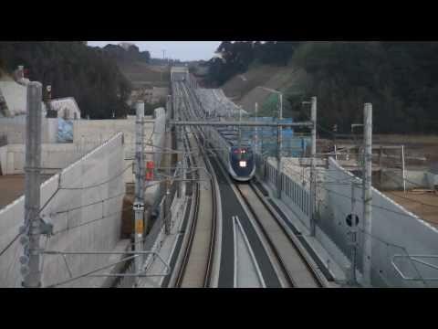 京成電鉄 スカイライナー34号 成田空港線 印旛日本医大-成田湯川 2月27日