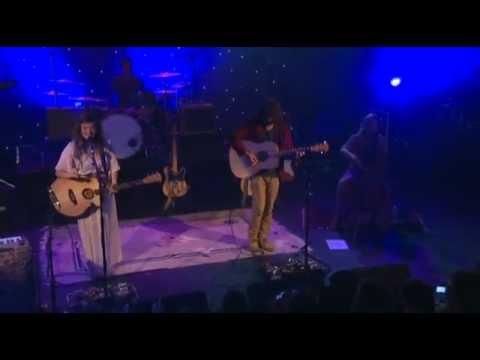 Angus & Julia Stone - Live at the Trianon (Full) April 2011