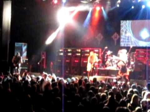 Black Label Society - Funeral Bell Live