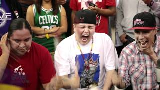 download lagu Young Spirit - Fancy Fan Action Tha Powwow 2012 gratis