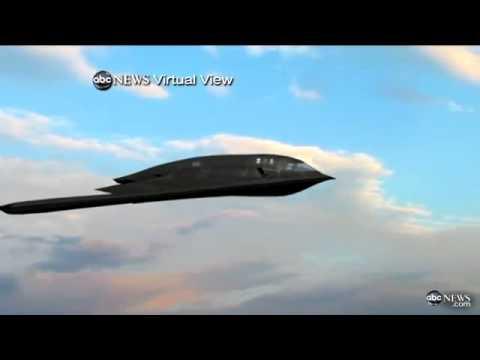 U.S. Deploys Nuclear-Capable B-2 Stealth Bombers Amid North Korea Threat