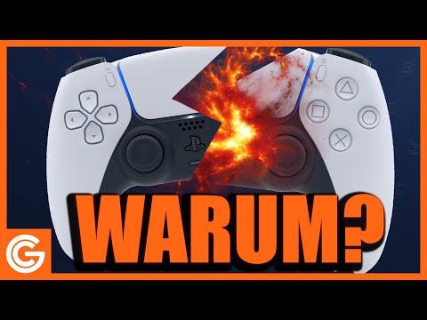 W.T.F. PLAYSTATION ❗❓ Ruiniert sich Sony gerade die Zukunft?