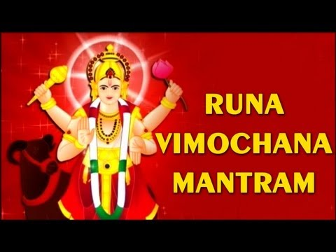 Runa Vimochana Mantram - Latest Sanskrit Mantrams
