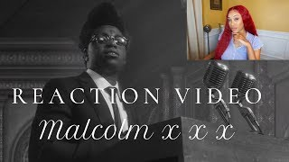 MALCOM XXX (REACTION VIDEO)  FT.  KODAK BLACK