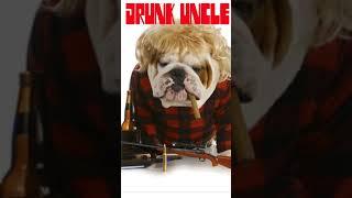 Drunk Uncle - Stay Da Same