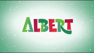 "Official Trailer [HD] | ""Albert"" | Nickelodeon Animated Original Movie"