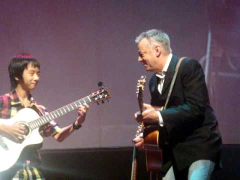 Tommy Emmanuel with Sungha Jung ~ Day Tripper / Lady Madonna Music Videos