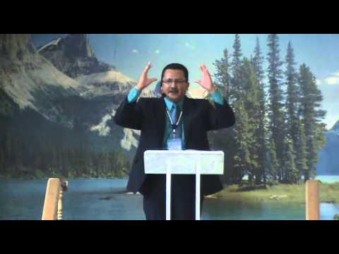 La Ultima Llamada - Conferencia 5 Manifestacion EPS vs Falsas Manifestaciones
