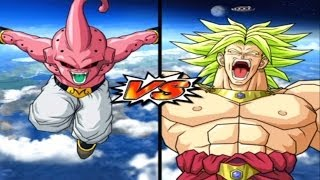 download lagu Hard Dbz Bt 3 Kid Buu Vs Broly Legendary gratis