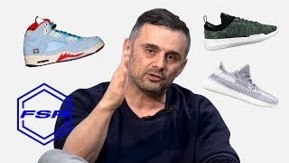 Gary Vaynerchuk Gives Sneaker Resellers a Motivational Speech | Full Size Run