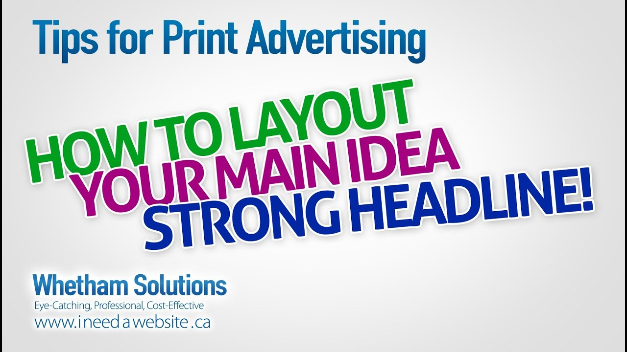 Tips For Print Advertising  Ideas For Print Ads  Youtube. White Collar Crime Attorney Laser Eye Vision. Online Bachelors Degree In Psychology. Benefits Of A Savings Account. Immigration Lawyer In Arlington Va. Application Management Tools. Ways To Get Rid Of Acne And Acne Scars. Illinois Vehicle Insurance Snow Removal Names. College Application Due Dates