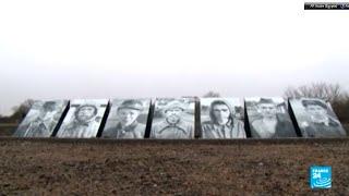 معسكر اعتقال في برلين : هنا مات مئات الأشخاص!