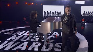 Dan + Shay - I Should Probably Go To Bed AMA Performance 2020