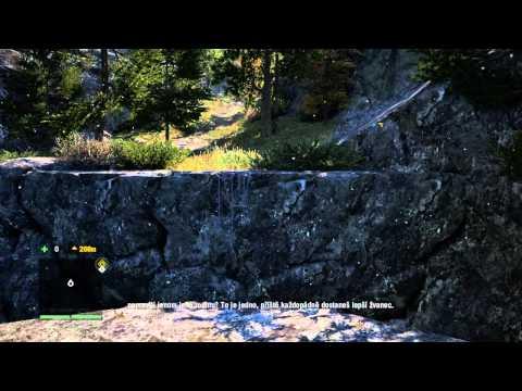 Český Lets Play   Far Cry 4 - Part 2   R.I.P Láďa Hruška...
