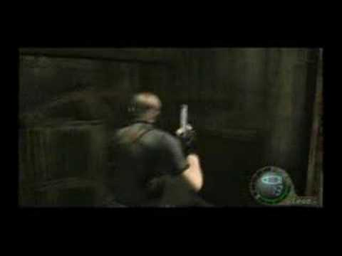 Resident Evil 4 Walkthrough Part 6 - The Fort
