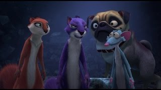 The Nut Job 2: Nutty by Nature - Official Trailer #1