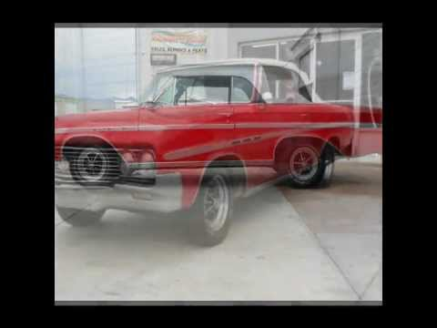 1964 Buick Special Convertible 1964 Buick Skylark Convertible