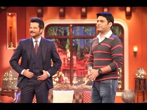 Anil Kapoor & Kapil Sharma On Comedy Nights With Kapil Full Episode Update