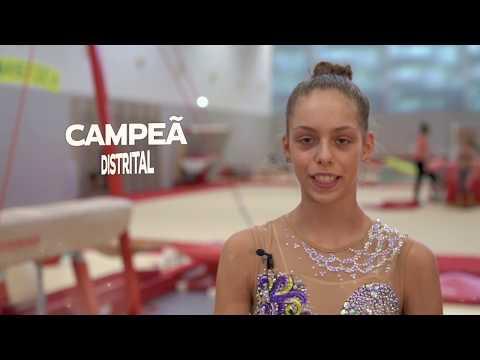 Gala do Desporto 2018 - Catarina Ribeiro