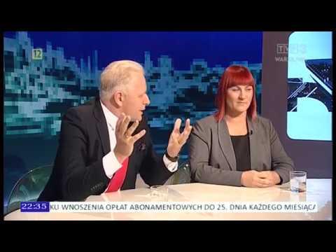 Debata W TV - Szczepić Czy Nie? Justyna Socha & Dr Michał Sutkowski