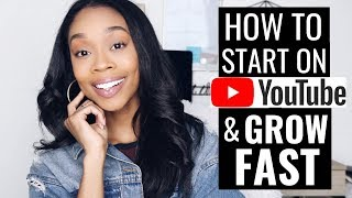 NOT YOUR AVERAGE YOUTUBE GROWTH HACKS 2019: How to Grow from 0 to 1000 Subscribers FAST