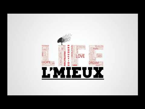Inspiring Rap Beat Hip Hop RnB Instrumental prod  L'mieux - LIFE