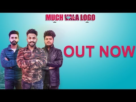 Fateh Singh - Much vala logo (Full Audio Song) RBT MUSIC   RISHAB KANDA   Latest Punjabi Song 2018  