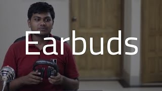 Top 5 earbuds/earphone [ Bangla ]