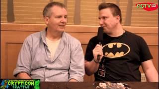 Mad Monster Over Seattle Interview- Jonathan Stark