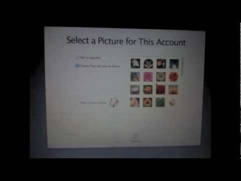 Install Mac OS X Lion + Dual Boot With Snow Leopard (Very Easy)