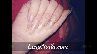LengNails.com - Your Long Nails Heaven 11.11 promotion